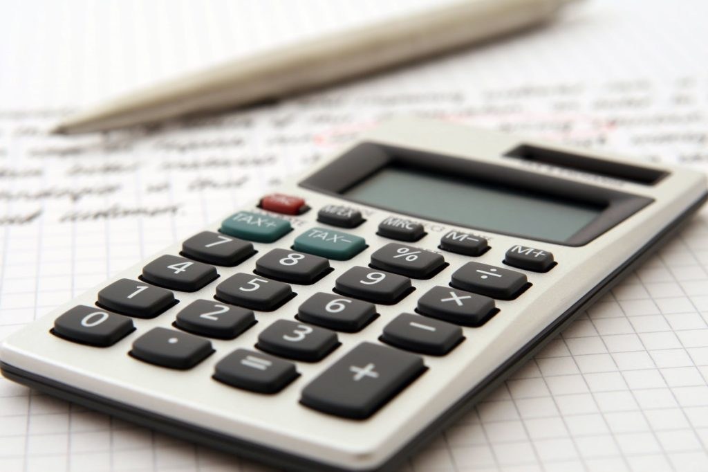 calculator - marketing agency - don't pay employee taxes