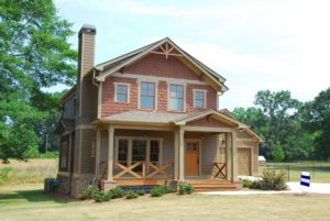 brown house mortgage rates